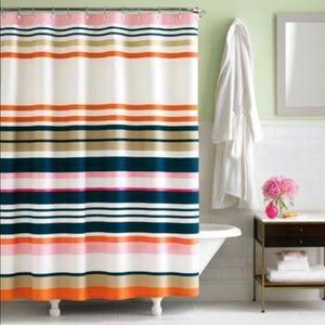 COPY - Kate Spade Shower Curtain